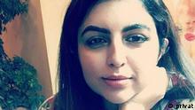 DW Urdu Blogerin Sadia Ahmed
