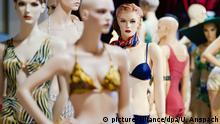 Deutschland Eröffnung Bikinimuseum BdT mit Deutschlandbezug