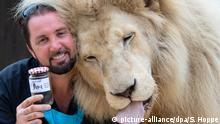 Deutschland Circus Krone verkauft Löwenkot BdT mit Deutschlandbezug