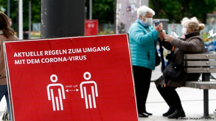 Ya desde antes de la pandemia, Alemania apenas disponía de datos sobre feminicidios que no fuesen cometidos por parejas o exparejas.