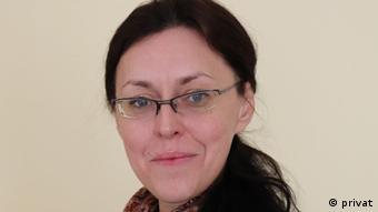 Олена Кузьменко