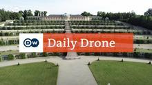 DW Daily Drone Potsdam