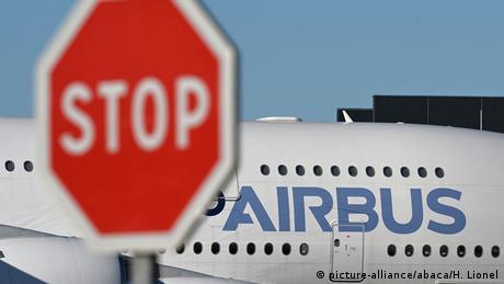 Авиакосмический концерн Airbus