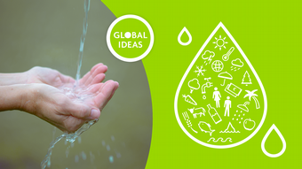 DW Global Ideas Lernpaket #6 Trinkwasser Teaser