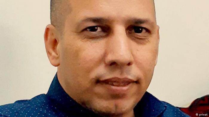 Hisham Alhashimi, ermordeter irakischer Historiker