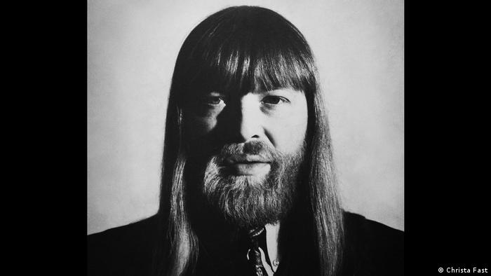 Conny Plank (Christa Fast)