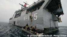 Türkei Izmir | Amphibious Marine Brigade | Training