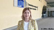 Olga Stefanishyna, Vize-Ministerpräsidentin für Europäische und Euroatlantische Integration der Ukraine