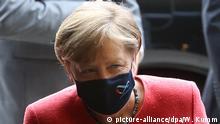Bundesrat | Bundeskanzlerin Angela Merkel