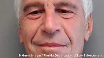 Jeffrey Epstein (Getty Images/ Florida Department of Law Enforcement)