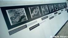 Ausstellung Srebrenica 25