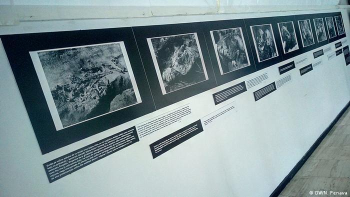 Izložba Srebrenica 25