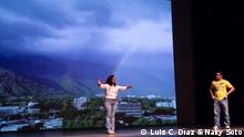 Literatur I Sophie Scholl Preis 2020 Luis Carlos Díaz und Naky Soto