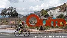 Guido in Quito