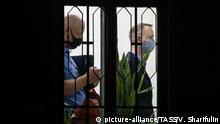 Russland Moskau Festnahme Ivan Safronov