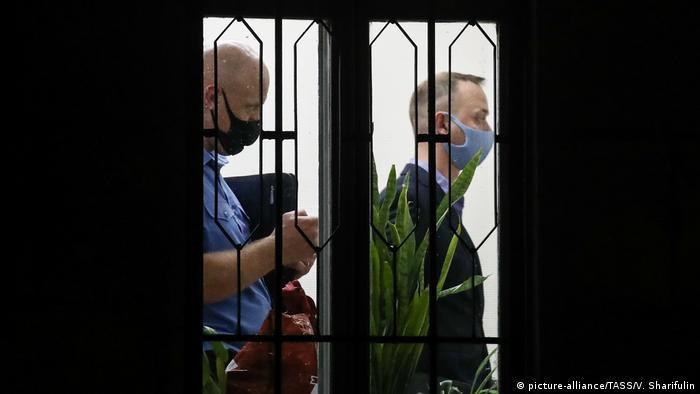 """Rusya'da """"vatana ihanet"""" suçlamalarında artış"""
