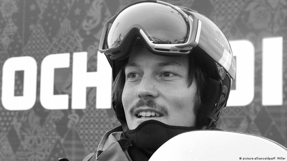 Ex-Snowboard-Weltmeister Alex Pullin ertrinkt beim Speerfischen | DW | 08.07.2020