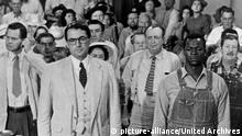 Filmstill To Kill a Mockingbird 1962 (picture-alliance/United Archives)