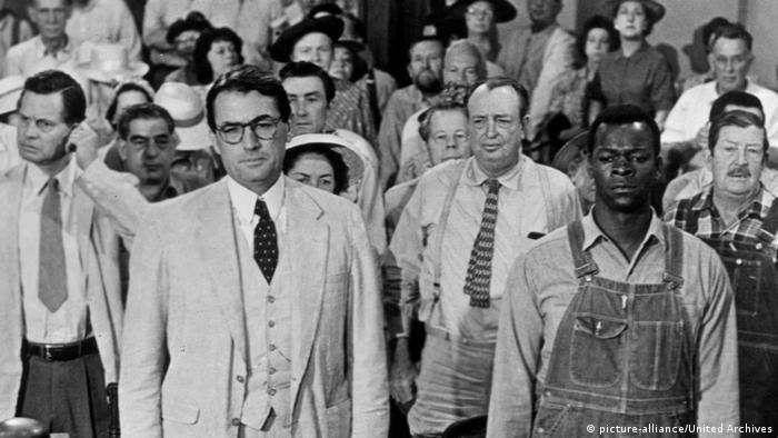 Filmstill To Kill a Mockingbird 1962