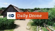 Daily Drone Goslar | Haithabu