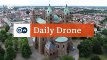 Daily Drone Goslar | Speyerer Dom
