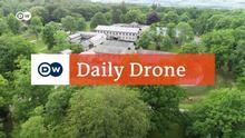Daily Drone Goslar | Grenzen des Römischen Reiches