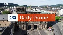 Daily Drone Trier