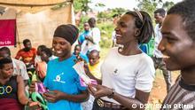 Uganda | DSW | Action4Health