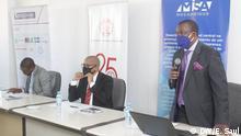 Mosambik Maputo | Vorstellung Bericht Gesetz Informationszugang