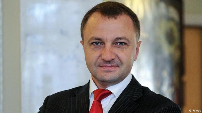 Тарас Кремінь