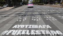 Mexiko Ayotzinapa | Proteste