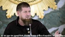 Russland | Ramzan Kadyrov
