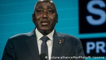 Amadou Gon Coulibaly, décédé, avait été Premier ministre sous Alassane Ouattara