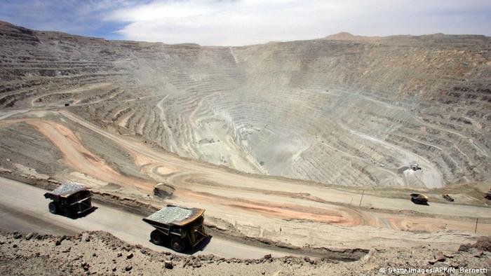 El Gobierno chileno parece darle prioridad al sector privado por sobre la protección medioambiental.