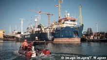 Rettungsschiff I Seenotrettung I Sea Watch 3