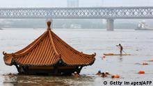 BdTD China Überschwemmung