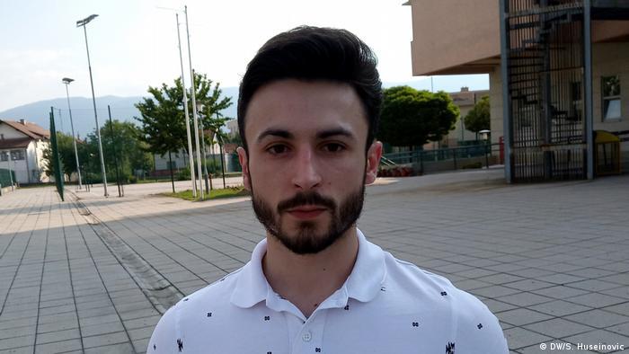 Nurdin Mustafić
