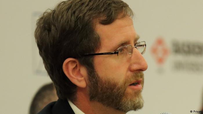 Michael Tanchum