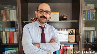 DEVA Partili Ünsel'e göre AKP'nin vaat edebileceği bir şey kalmadı