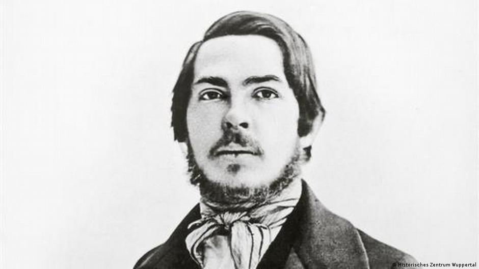 The revolutionary socialist: 200 years of Friedrich Engels