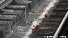 Terroranschläge in Moskauer Metro