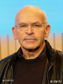 21.03.2010 DW-TV TYPISCH DEUTSCH Günter Wallraff