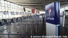 Latam Brazil Airlines