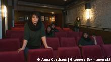 Diana Saqeb Jamal I Regisseurin