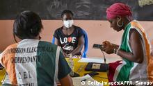 Elfenbeinküste I Vorbereitung auf die Präsidentschaftswahlen 2020