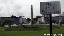 Elfenbeinküste I Präsident Amadou Coulibaly verstorben