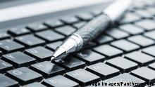 Symbolbild Journalismus & Recherche