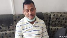 UP cop killer Vikas Dudey arrested in MP.