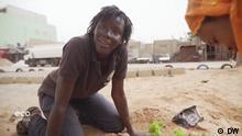 DW Eco Africa Dakar Senegal Begrünung