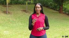 DW Eco Africa Sandrah Twinoburyo